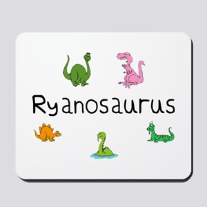 Ryanosaurus Mousepad