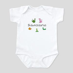 Shawnosaurus Infant Bodysuit