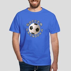 Soccer Granddad Dark T-Shirt