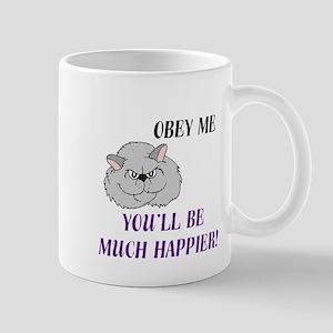 obey1 Mugs