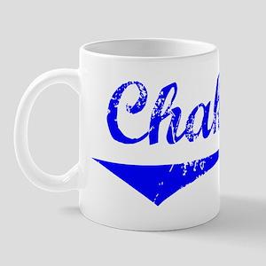 Chaka Vintage (Blue) Mug