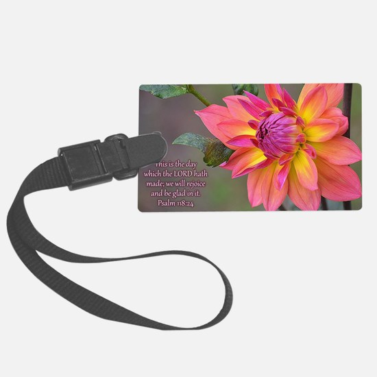 Unique Outdoors Luggage Tag