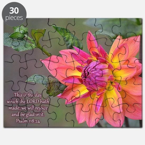 New life Puzzle