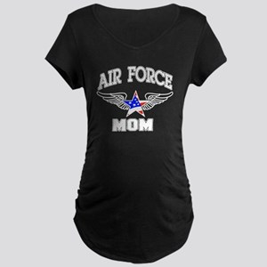 airforce_mom Maternity T-Shirt