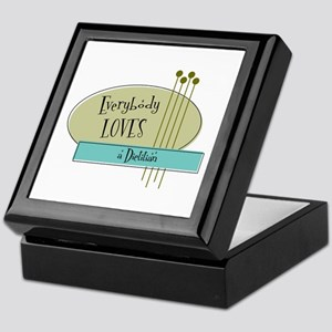 Everybody Loves a Dietitian Keepsake Box