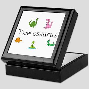 Tylerosaurus  Keepsake Box