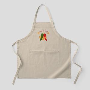 Chili Cook-off Apron