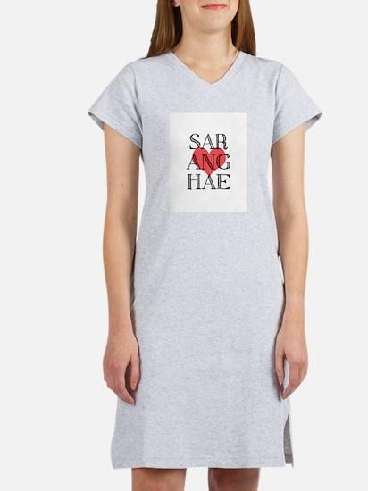 Saranghae T-Shirt