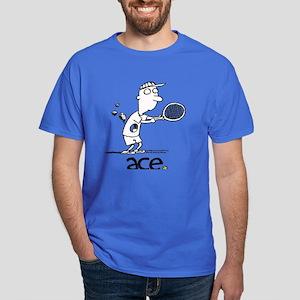 Groundies - Ace Med. Dark T-Shirt