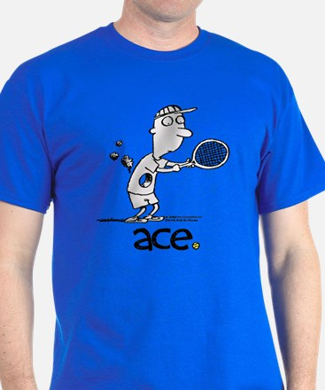 Groundies - Ace Med. T-Shirt