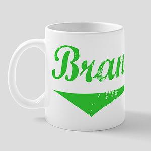 Brandi Vintage (Green) Mug