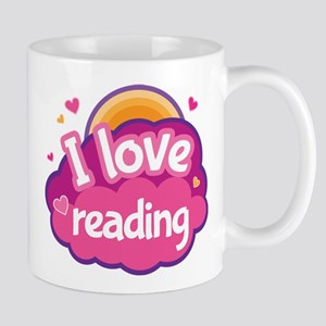 Reading Book Club Mugs