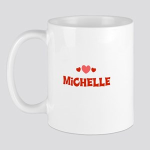 Michelle Mug
