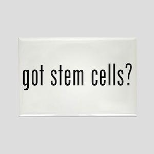 got stem cells? Rectangle Magnet (10 pack)