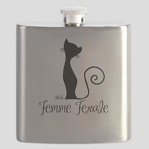 Femme Ferale Flask