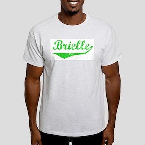 Brielle Vintage (Green) Light T-Shirt
