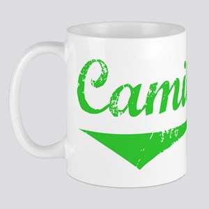 Camila Vintage (Green) Mug