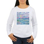 Pastel Country A Long Sleeve T-Shirt