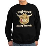 Wee Hamish Loves Moo! Jumper Sweater