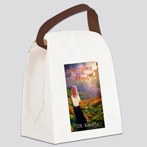 Escaping from the Abyss Canvas Lunch Bag