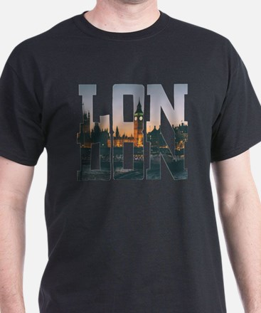 Cute London calling T-Shirt