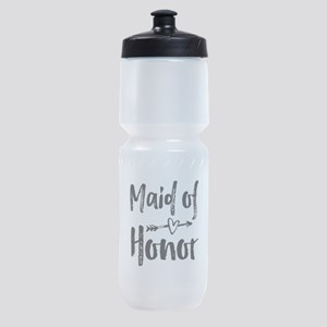Maid of Honor Sports Bottle