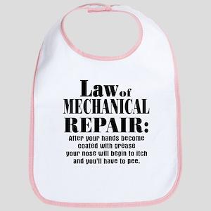 Law of Mechanical Repair: Bib