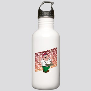 Family Guy Buttscratch Stainless Water Bottle 1.0L