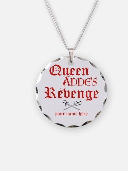 Queen Annes Revenge Necklace