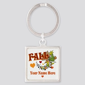 Fall Gifts Keychains