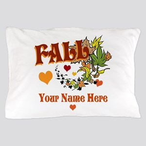 Fall Gifts Pillow Case