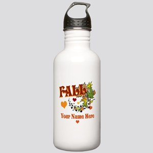 Fall Gifts Water Bottle