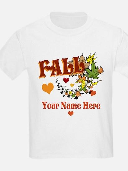 Fall Gifts T-Shirt