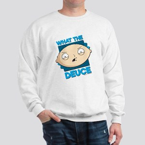 Family Guy What the Deuce Sweatshirt