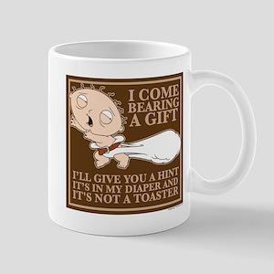 Family Guy In My Diaper Mug