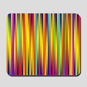Lines 17 Mousepad