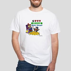 Jackpot Rosh Hashanah 5777! T-Shirt