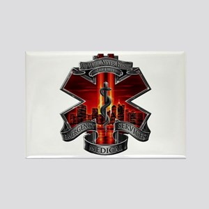 911 EMS Magnets