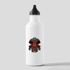 911 EMS Water Bottle