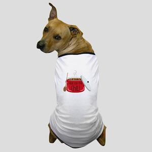 Here For Chili Dog T-Shirt