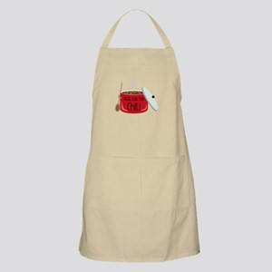 Here For Chili Apron