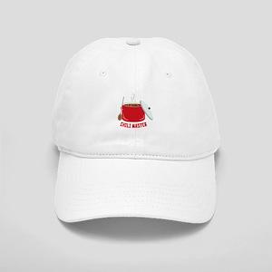 Chili Master Baseball Cap