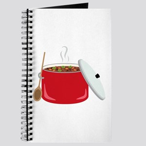 Chili Pot Journal