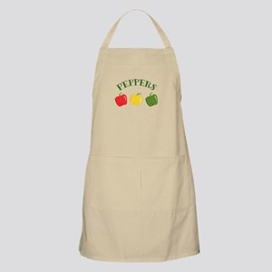 Peppers Apron