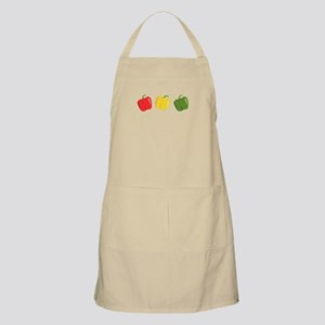 Bell Peppers Apron