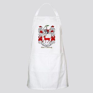 Mc/Mac Carthy Coat of Arms BBQ Apron