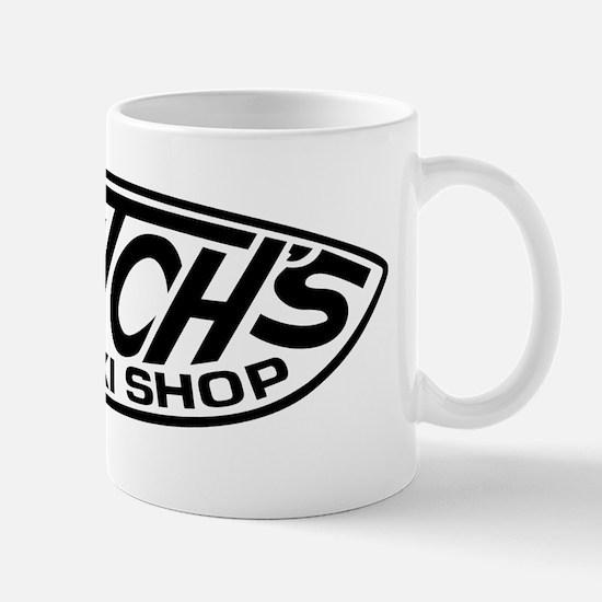 2-Butchs 3 trans white.png Mugs