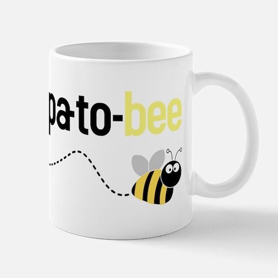 grandpa to bee Mugs