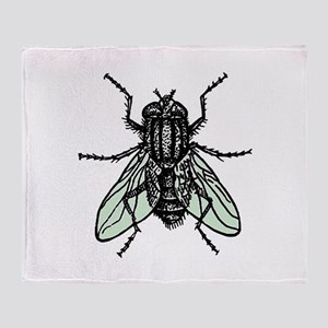 FLY Throw Blanket