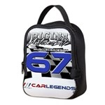 67 Musclecars Neoprene Lunch Bag